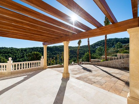 Villa Puerta Fenicia | Jávea